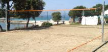 SM05100 - Rekreativna mreža za odbojku na pijesku