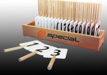 SI03590 - Table za zamenju igrača 1-24